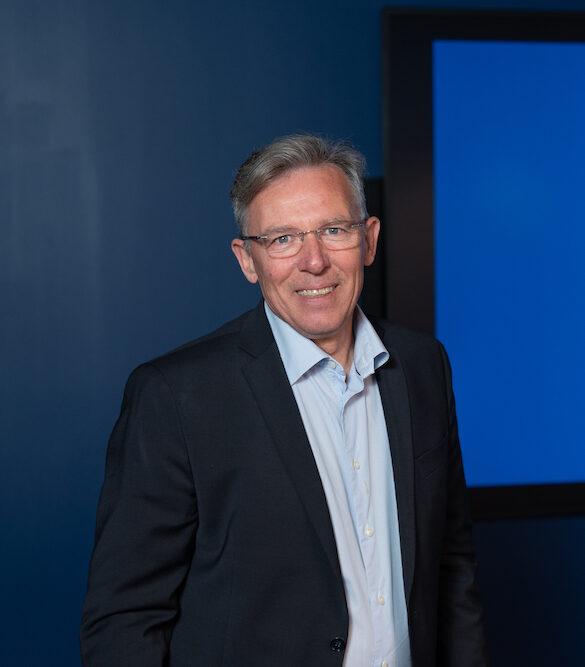 per haakon stenhaug, director business services